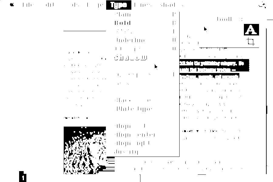 PageMaker, Aldus corp.