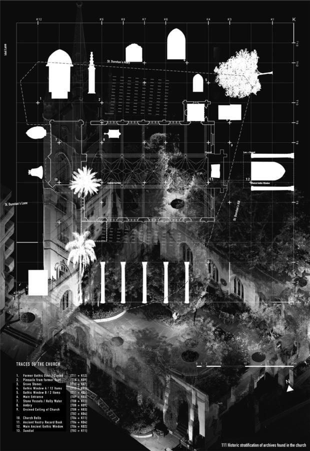 Fragments of Archiving, Tasos Theodorakakis.
