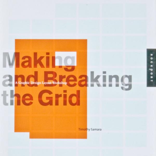 Making and breaking the grid, Timothy Samara