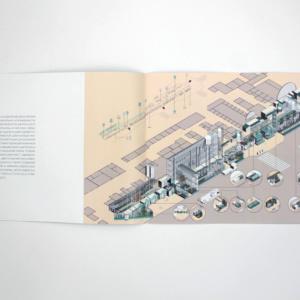 Портфолио архитектора Анны Сазоновой
