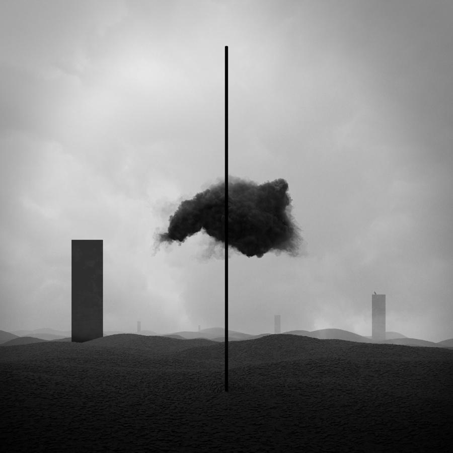 Taming A Cloud, Florin Botea.