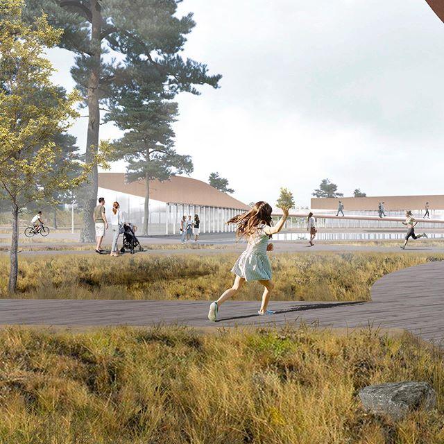 Парк Молодежи, проект. DMTRVK