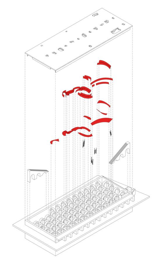 Piscina Mirabilis reconstruction, ©DMTRVK